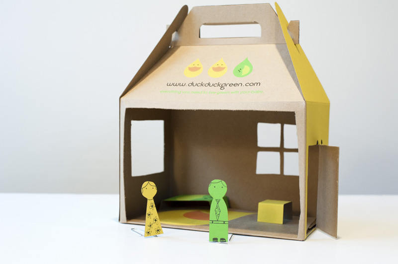 Made by Joel » doll houses